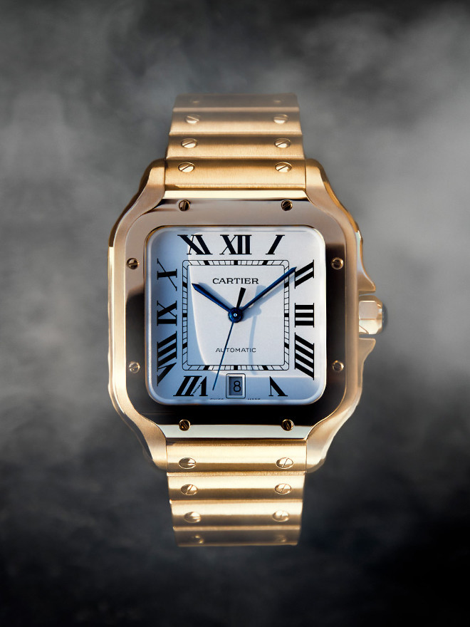 Cartier – Eine Klasse für sich