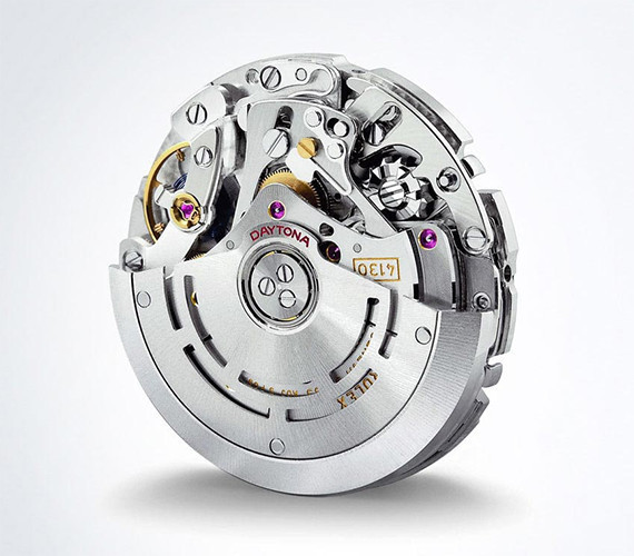 Kaliber einer Rolex Cosmograph Daytona