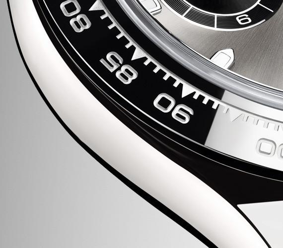 Lünette der Rolex Cosmograph Daytona