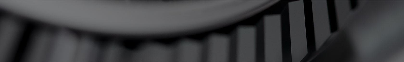 Detailaufnahme einer Rolex Datejust