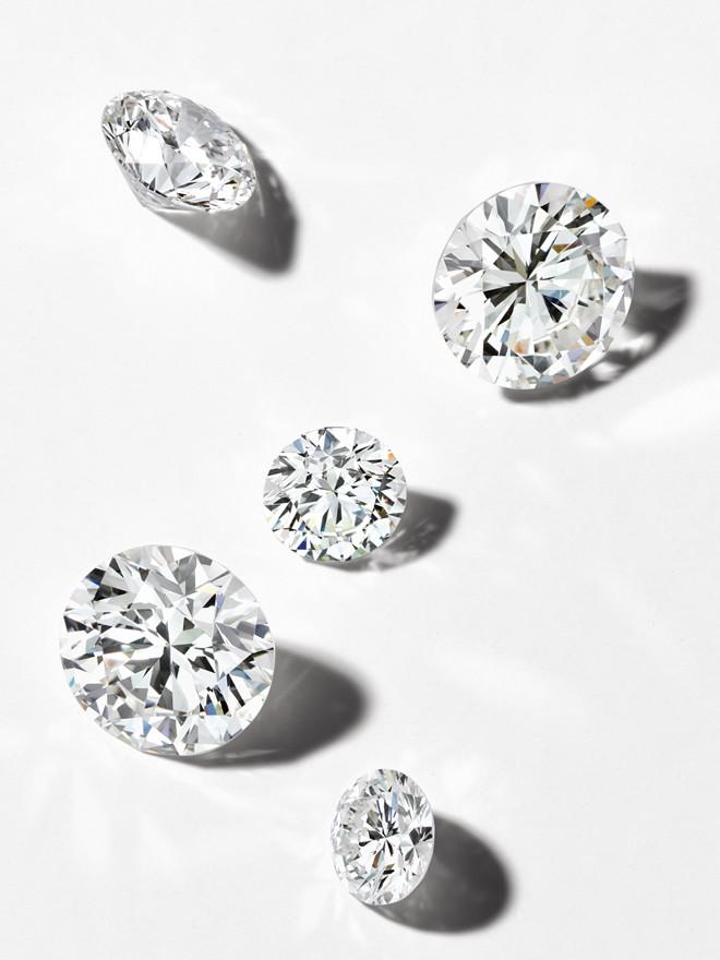 5 Fakten über den Wert von Diamanten