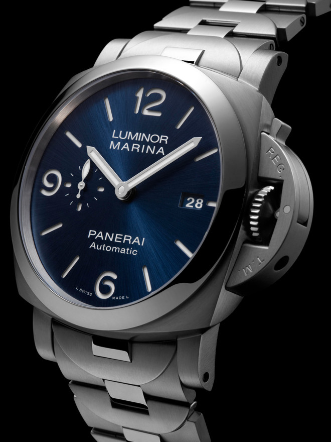 Unmistakably Italian – dive into the world of Panerai