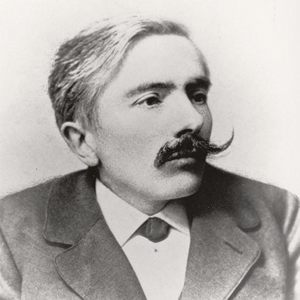 Gerhard D. Wempe - Gründer des Unternehmens Wempe
