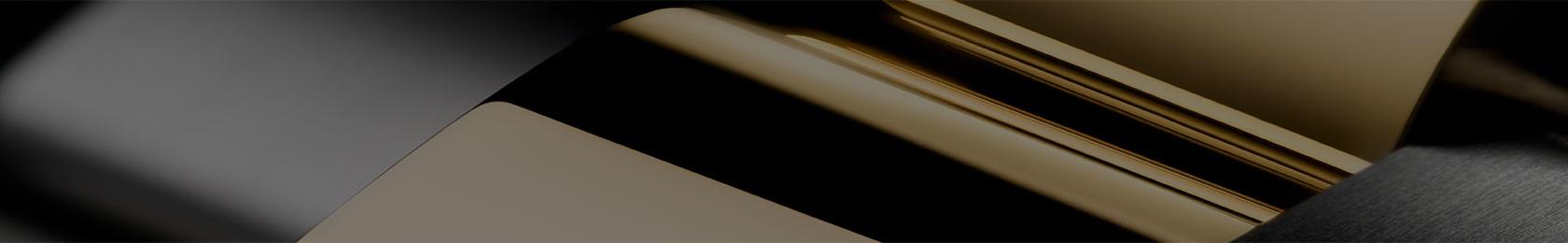 Detailaufname des Gehäuse einer Rolex Sea-Dweller