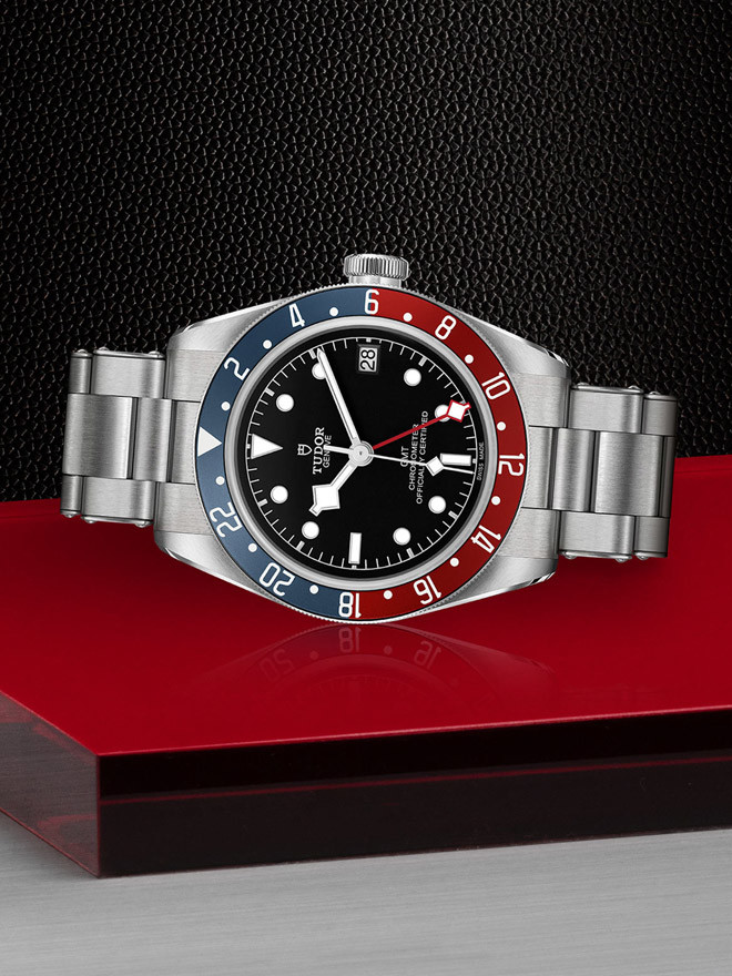 Tudor - the watches for style rebels