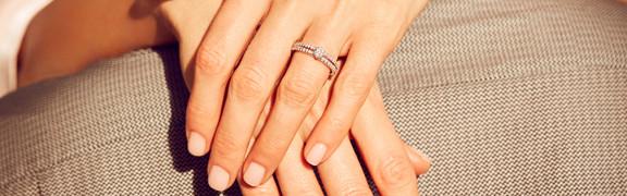 Unser Guide für Verlobungsringe: mit uns finden Sie den Richtigen