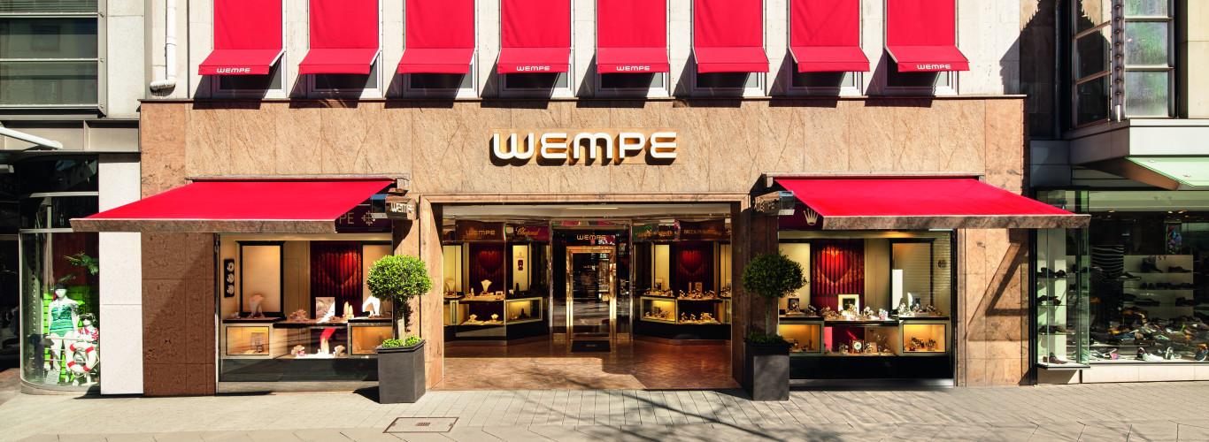 Wempe Hannover