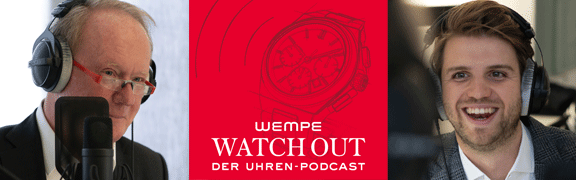 Ein Podcast »Rund um die Uhr«
