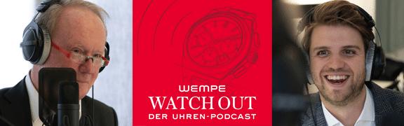 Ein Podcast »Rund um die Uhr«